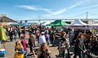 San Francisco Bay Area Farmers Markets